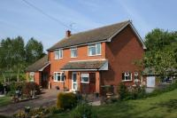 4 bed Detached home to rent in Kingsthorn, Nr Hereford