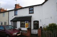 1 bedroom Terraced home to rent in Chapel Road, Tudorville...