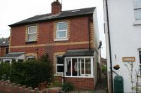 semi detached house to rent in Ross-on-Wye