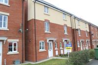 4 bedroom Town House to rent in Staddlestone Circle...