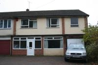 4 bed semi detached house in Ross-on-Wye