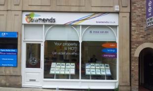 Townends Lettings, Aldershot - Lettingsbranch details