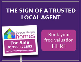 Get brand editions for Joyce Heeps Homes, East Kilbride