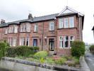 3 bedroom End of Terrace house for sale in First Avenue, Glasgow...