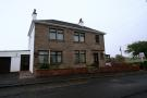Detached home in Glasgow Road, Nerston...
