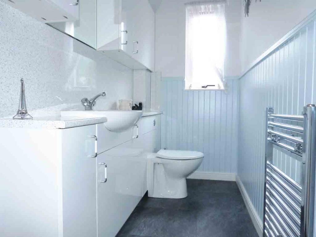 Cloaks WC