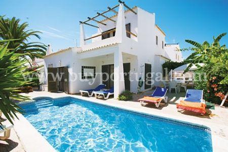 Image 1, 3 Bedroomed Villa : DV5770