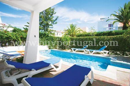Image 2, 3 Bedroomed Villa : DV5770