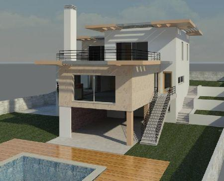 Image 1, 5 Bedroomed Villa : AV746