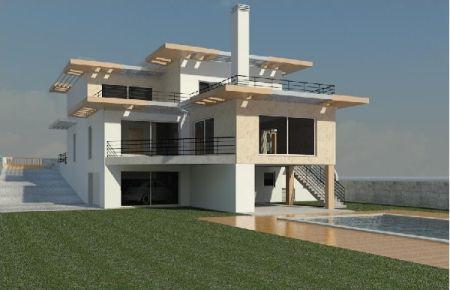 Image 2, 5 Bedroomed Villa : AV746