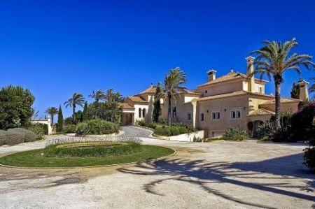Image 3, 6 Bedroomed Villa : GV056