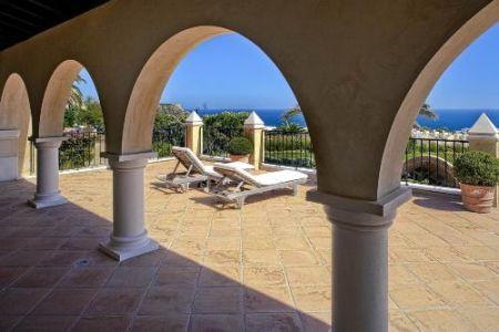 Image 4, 6 Bedroomed Villa : GV056