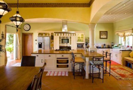 Image 8, 6 Bedroomed Villa : GV056