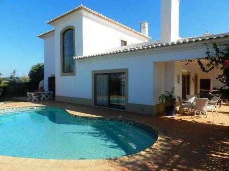 Image 1, 3 Bedroomed Villa : GV261