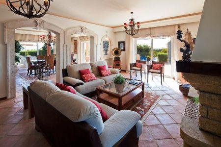 Image 4, 4 Bedroomed Villa : GV286