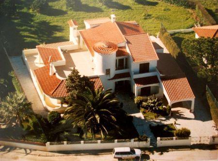 Image 1, 4 Bedroomed Villa : GV067