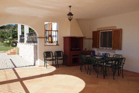 Image 3, 3 Bedroomed Villa : LV3435