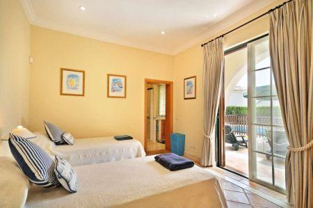 Image 8, 3 Bedroomed Villa : DV5032