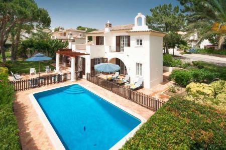 Image 2, 3 Bedroomed Villa : DV5032