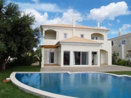 Image 1, 4 Bedroomed Villa : DV354