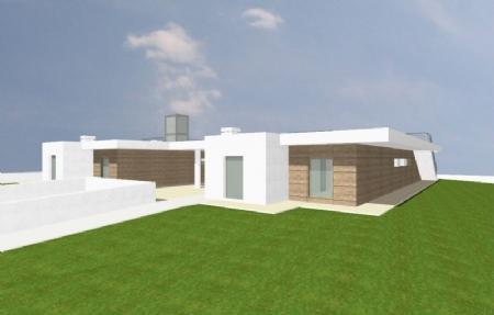 Image 12, 3 Bedroomed Villa : AV1280