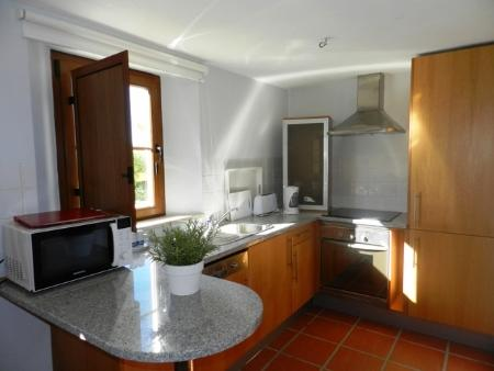 Image 2, 1 Bedroomed Townhouse : GV028