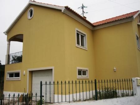 Image 1, 3 Bedroomed Villa : AV1364