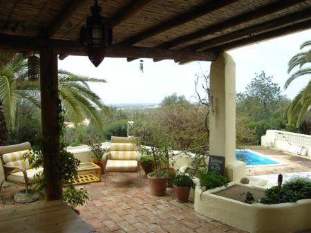 Image 1, 4 Bedroomed Villa : BV1212