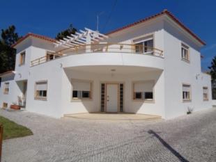 5 bedroom Villa in Leiria, Caldas da Rainha