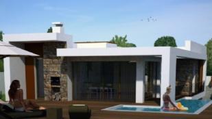 3 bedroom new development in Leiria...