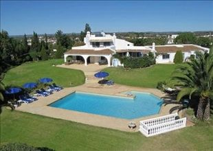 5 bedroom Villa in Portugal...