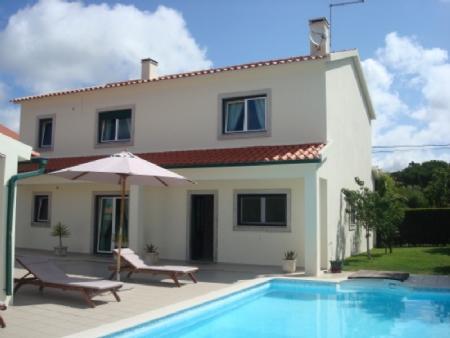 Image 1, 4 Bedroomed Villa : AV1318