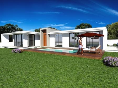 Image 3, 3 Bedroomed Villa : AV1334