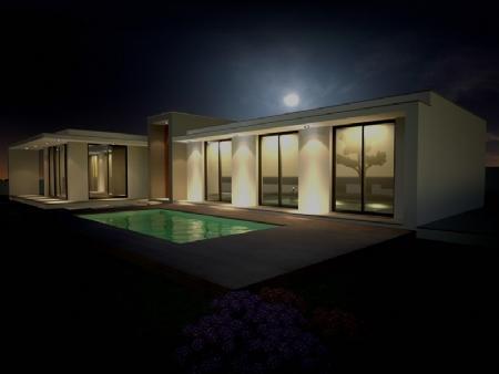 Image 8, 3 Bedroomed Villa : AV1334