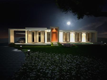 Image 9, 3 Bedroomed Villa : AV1334