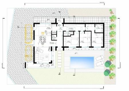 Image 10, 3 Bedroomed Villa : AV1334