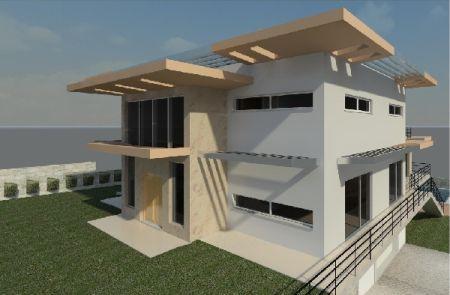 Image 1, 4 Bedroomed Villa : AV747