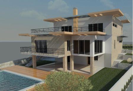 Image 2, 4 Bedroomed Villa : AV747