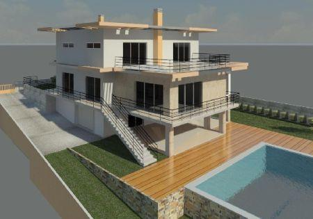 Image 4, 4 Bedroomed Villa : AV747