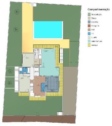 Image 7, 4 Bedroomed Villa : AV747