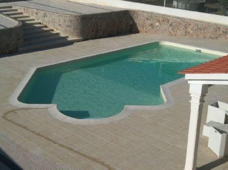 Image 1, 3 Bedroomed Villa : AV1073