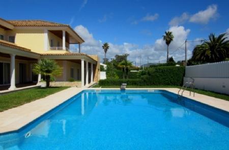 Image 7, 5 Bedroomed Villa : AV1347