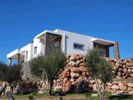 Image 1, 4 Bedroomed Villa : BV1295