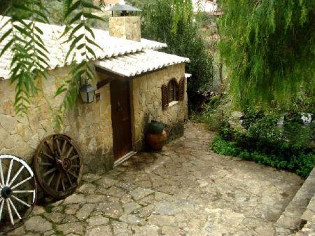 Image 5, 4 Bedroomed Villa : AV788