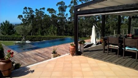 Image 3, 4 Bedroomed Villa : AV1367