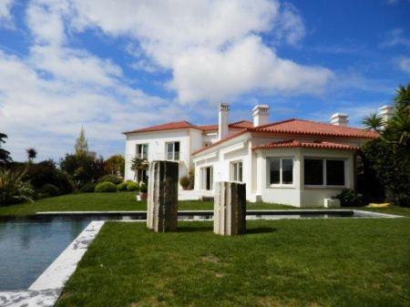 Image 1, 4 Bedroomed Villa : AV1117