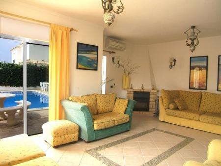 Image 3, 4 Bedroomed Villa : CV1648