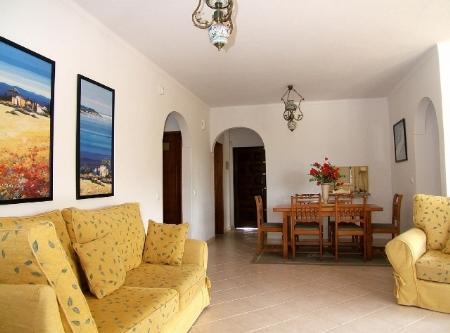 Image 6, 4 Bedroomed Villa : CV1648