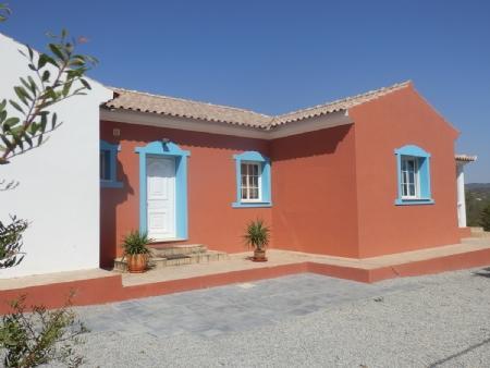 Image 1, 3 Bedroomed Villa : BV2262