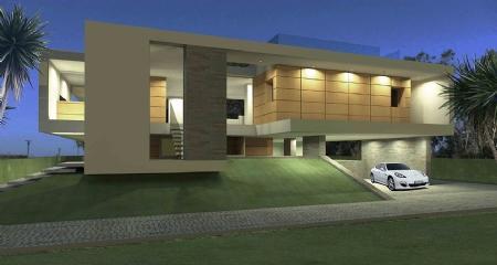 Image 2, 4 Bedroomed Villa : GV258C